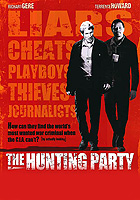 Najava: The Hunting Party / THE HUNTING PARTY