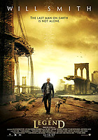 Najava: I Am Legend / I AM LEGEND