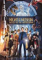 Najava: Night at the Museum: Battle of the Smithsonian / NOĆ U MUZEJU: BITKA KOD SMITHSONIANA