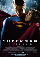 Najava: SUPERMAN RETURNS / SUPERMAN- POVRATAK