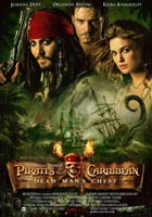 Najava: PIRATES OF THE CARIBBEAN: DEAD MAN'S CHEST / PIRATI S KARIBA: MRTVAČEVA ŠKRINJA