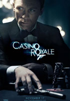 Najava: CASINO ROYALE / CASINO ROYALE