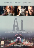 Recenzija: A.I. - UMJETNA INTELIGENCIJA (A.I. - Artifical Intelligence)