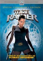 Recenzija: LARA CROFT: TOMB RAIDER (Lara Croft: Tomb Raider)