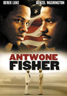 Recenzija: ANTWONE FISHER (Antwone Fisher)