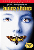 Recenzija: KAD JAGANJCI UTIHNU (The Silence of the Lambs: Special edition)