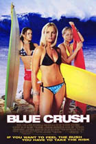 Recenzija: VALOVI SMRTI (Blue Crush)