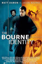 Recenzija: BOURNEOV IDENTITET (The Bourne Identity)