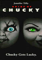 DJEČJA IGRA 4 / Child's Play 4: Chucky's Bride