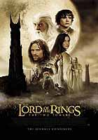 Recenzija: GOSPODAR PRSTENOVA:DVIJE KULE  (Lord of the Rings:Two Towers)