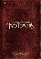 LORD OF THE RINGS, THE - THE TWO TOWERS (SPECIAL EXTENDED / GIFT EDITION) / Lord Of The Rings, The - The Two Towers (Special Extended / Gift Edition)