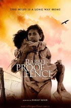 Recenzija: NEPRAVEDNA IGRA (Rabbit-Proof Fence)