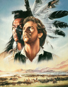 Recenzija: PLES S VUKOVIMA  (Dances With Wolves)