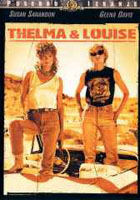 Recenzija: THELMA & LOUISE  (Thelma & Louise: Special Edition)