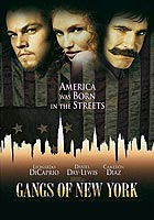 Recenzija: BANDE NEW YORKA (Gangs of New York)