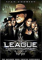 Recenzija: League of Extraordinary Gentlemen / DRUŽBA PRAVIH GENTLEMENA
