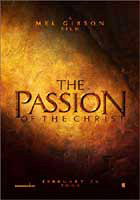Recenzija: The Passion of the Christ / PASIJA