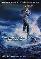 DAN POSLIJE SUTRA / The Day after Tomorrow