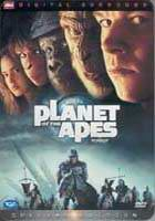 Recenzija: PLANET MAJMUNA  (Planet of the Apes)