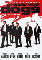 RESERVOIR DOGS / Reservoir Dogs