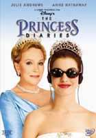 Recenzija: ODJEDNOM PRINCEZA  (The Princess Diaries)