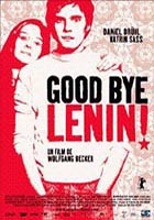 Recenzija: GOOD BYE LENIN! (Good bye Lenin!)