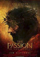 Recenzija: PASIJA (The Passion of the Christ)