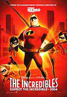 Recenzija: IZBAVITELJI (The Incredibles )