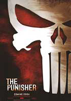 Recenzija: THE PUNISHER (The Punisher)