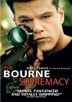 Recenzija: BOURNEOVA NADMOĆ (The Bourne Supremacy)