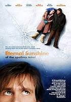 Recenzija: VJEČNI SJAJ NEPOBJEDIVOG UMA (Eternal sunshine of the spotless mind)