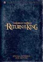 Recenzija: Lord of the Rings: The Return of the King Special Extended DVD Edition / Collector's Gift Set  / GOSPODAR PRSTENOVA: POVRATAK KRALJA - SPECIJALNO PROŠIRENO DVD IZDANJE