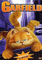 Recenzija: GARFILED (Garfield )