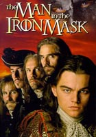Recenzija: ČOVJEK POD ŽELJEZNOM MASKOM (The Man in the Iron Mask)