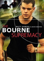 BOURNEOVA NADMOĆ / The Bourne Supremacy