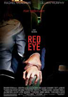 Recenzija: NOĆNI LET (Red Eye)