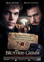 BRAĆA GRIMM / The Brothers Grimm