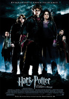 Recenzija: HARRY POTTER I PLAMENI PEHAR (Harry Potter and the Goblet of Fire)