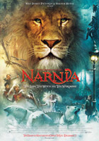 KRONIKE IZ NARNIJE: LAV, VJEŠTICA I ORMAR / The Chronicles of Narnia: The Lion, the Witch and the Wardrobe