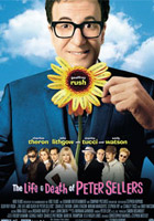 Recenzija: ŽIVOT I SMRT PETERA SELLERSA (The Life and Death of Peter Sellers)