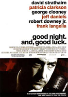 Recenzija: LAKU NOĆ, I SRETNO (Good Night, and Good Luck.)