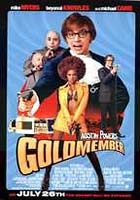 AUSTIN POWERS - GOLDMEMBER  / Austin Powers in Goldmember