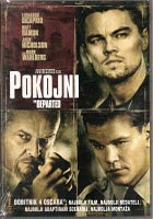Recenzija: POKOJNI (The Departed)