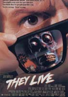 Recenzija: ONI ŽIVE (They Live/John Carpenter's They Live)