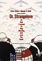 Recenzija: DR. STRANGELOVE (Dr. Strangelove or: How I Learned to Stop Worrying and Love the Bomb)
