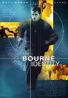 Recenzija: BOURNEOV IDENTITET (The Bourne Identity )