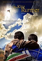 Recenzija: GONIČ ZMAJEVA (The Kite Runner )
