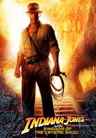 Recenzija: INDIANA JONES I KRALJEVSTVO KRISTALNE LUBANJE ( Indiana Jones and the Kingdom of the Crystal Skull)