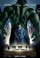 Recenzija: NEVJEROJATNI HULK (The Incredible Hulk)