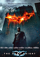 Recenzija: VITEZ TAME (The Dark Knight)